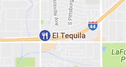 El Tequila Mexican Kitchen Tulsa Owasso Broken Arrow
